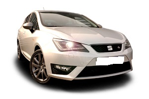 seat ibiza fr i tech tdi 105 5 portes sur toulouse garage auto mendon a. Black Bedroom Furniture Sets. Home Design Ideas